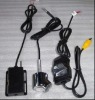 Parking Sensor wireless rear view camera CKM-RV005(DVD)