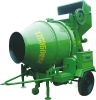 supply Electric JZC series Concrete Mixer