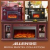 Media Mantel Collection