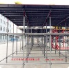 patent of invention Smart Scaffold and Formwork System