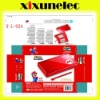 For NDSL Housing Case (X-L-024)