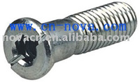 stainless steel screw, iron screw, screw m7