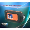 HDMI 1080P 1.5inch underwater,waterproof HD sports camera(H119)