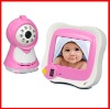 2.4GHz Wireless portable Digital Baby monitor