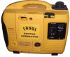 portable gasoline digital generator