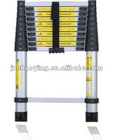 3.2M aluminium telescoping ladder
