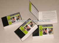 Printing company catalogue, manual ,magazine