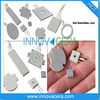 Excellent Insulation Ceramic Heater for Automobile Sensors