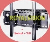 Universal LCD/Plasma TV Wall Mount Bracket
