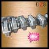 ductile iron casting upper and lower valve body