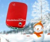 New arrival Mini USB Hand Warmer,usb rechargeable hand warmer