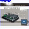 Lilliput 7-inch Panel PC Terminal with WinCE5.0/RS232/USB/AV Input/SD Slot