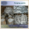 High quality various material aluminum cold forging