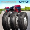 Radial truck and bus tires