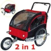 Bicycle Baby Trailers