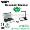 best scanners for documents