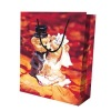 lovely gift craft paper bag PBG-007