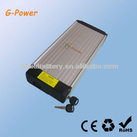 e-scooter battery 48V10AH LiFePo4