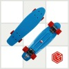 ABEC-7 bearings fashionable wholesale penny skateboards