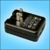 ul approved ac usb charger travel adapter