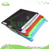 protecting silicone touch pad case