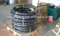 Steel Braid Hose & Fabric Hose for Concrete Pump