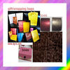 colored cellophane paper for gifts wrapping