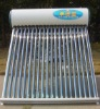 Intergated Pressurized solar water heater