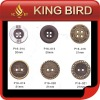 metal buttons for jeans 2012 hot sale