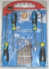 11pcs Screwdriver Set