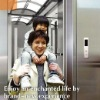 SL passenger elevator