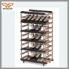 Wine Cellar Innovations Individual Display Row Wine Rack