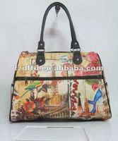 2013 fashion Leather bag D-HB1010