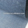 non woven glassfibre mat for APP/ SBS modified bitumen waterproof material .