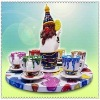 Amusement rides rotating tea cup!!!2012 hot selling! INDOOR&OUTDOOR amusement rides coffee cup.