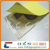 Car UHF RFID Windshield Tag