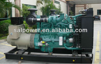 Hot sale!! 100kva Cummins diesel generator set