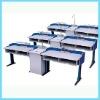 School Sound Lab and Communication Lab Furniture