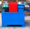 waste tire cutter machine