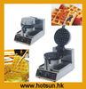 Hot Sale Rotating 220V Electric Belgian Waffle Baker