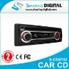 CAR CD MP3 PLAYER with Bluetooth AM FM