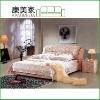 2011 modern soft bed 2089#