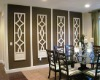 decorative antique screens and room dividers for hotel and home decor