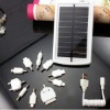 3000mah Micro USB Solar Charger for iPhone & iPod Blackberry,Charger Mobile Phone