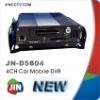 3G H.264 Real-time Car DVR JN-D5604