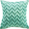 13 new design Emulation silk well-feeling cushion cover