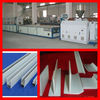 Window Door UPVC profile extrusion line
