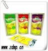 food grade bottom gusset food bags