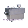 GSL High-speed Mixer Granulator