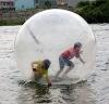 water walking ball water sport